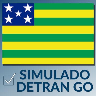 Simulado Detran GO